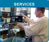 Ceramics Machining Services
